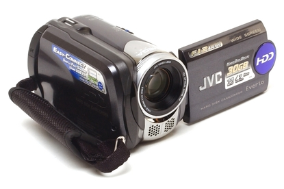 jvc everio gz mg330 user manual