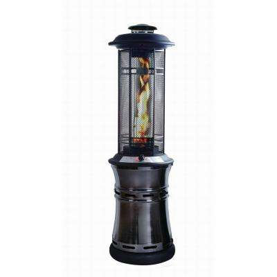 mosaic patio heater owners manual