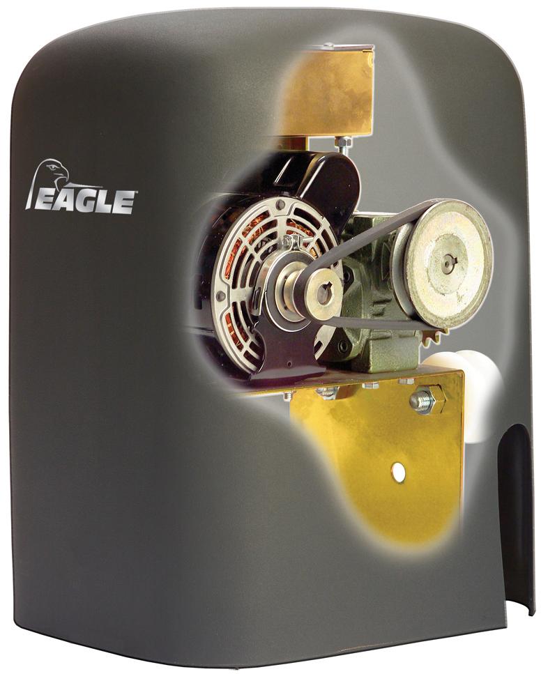 eagle-i 1 2 hp fail-safe slide gate operator manual