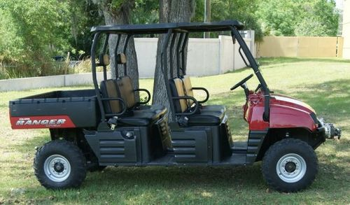 2009 polaris ranger 700 service manual