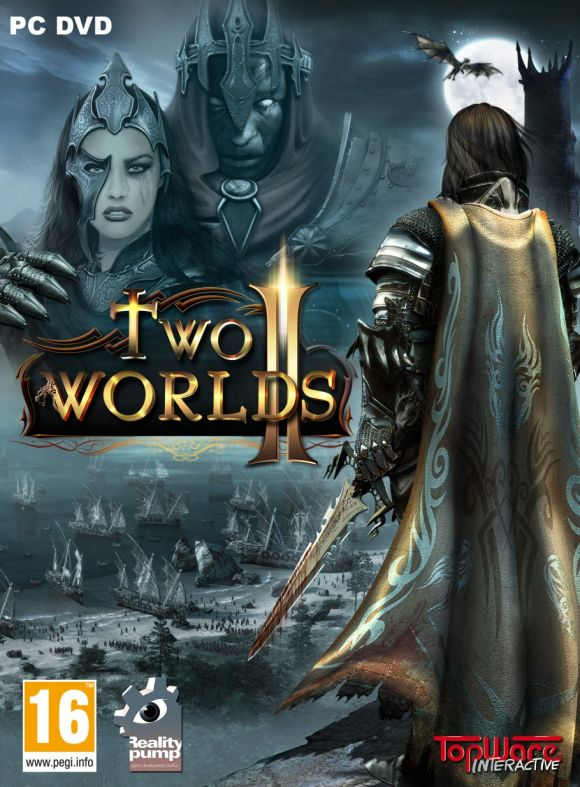 two worlds 2 xbox 360 manual