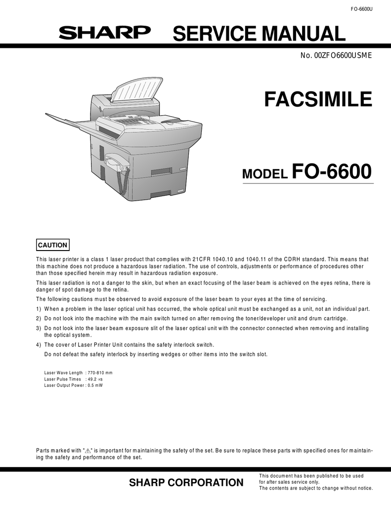 hp officejet 6600 service manual