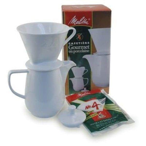 melitta 2 cup coffee maker manual