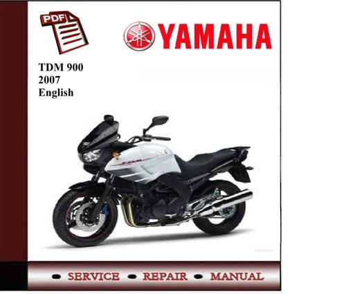 2007 yamaha fz6 service manual pdf