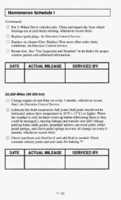 1995 gmc jimmy owners manual