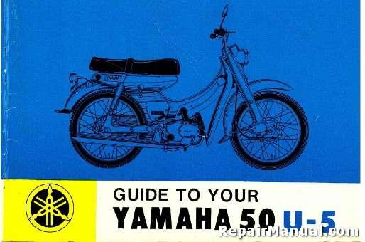 1981 yamaha xs850h owners manual