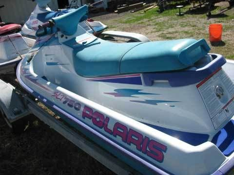 1997 polaris slt 780 owners manual