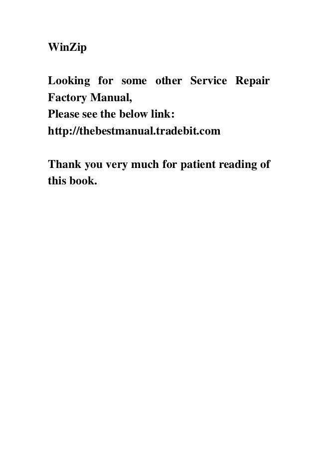 yamaha ss 440 service manual