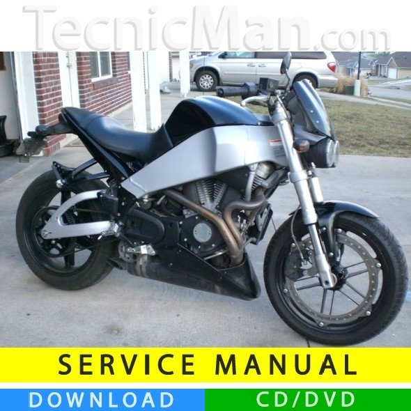 2003 buell blast service manual