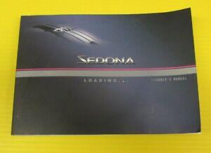 2005 kia sedona owners manual free