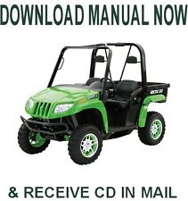 2006 arctic cat 650 h1 owners manual