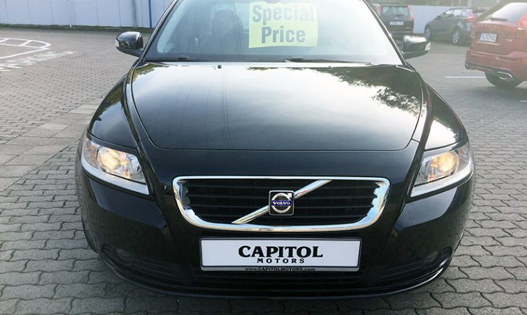 2008 volvo s40 2.4 i owners manual