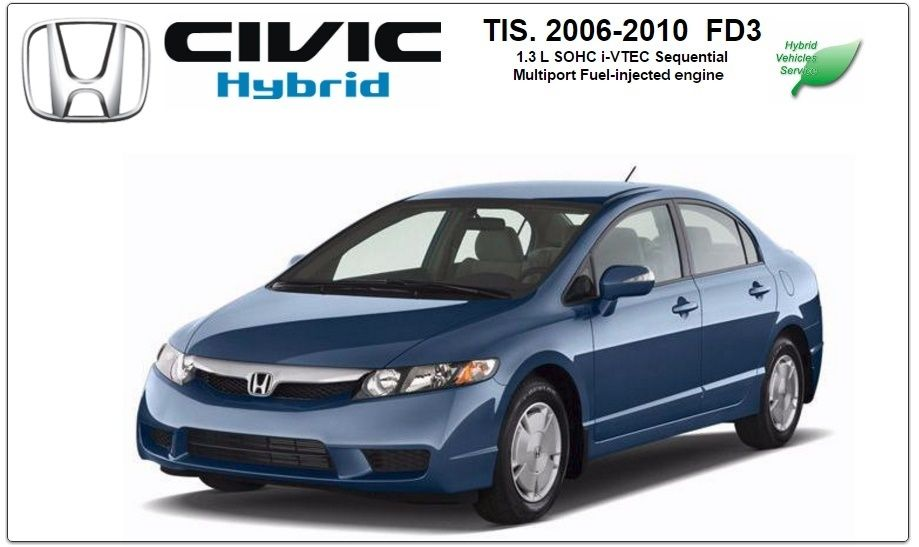 2010 honda civic service manual