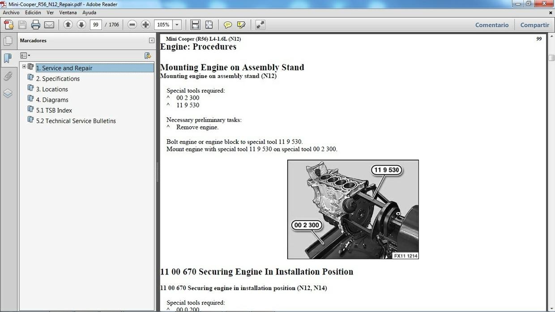 2010 mini cooper owners manual pdf