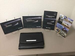 2011 hyundai sonata owners manual online