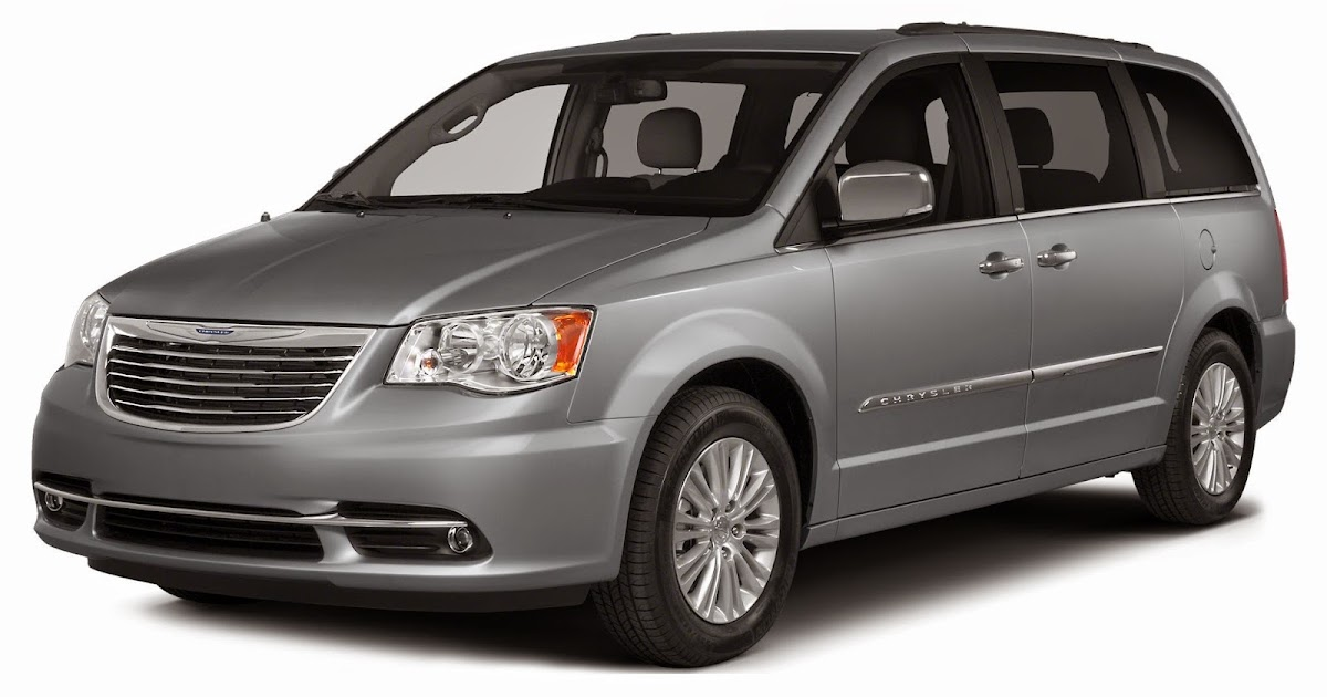 2014 chrysler town and country owners manual pdf