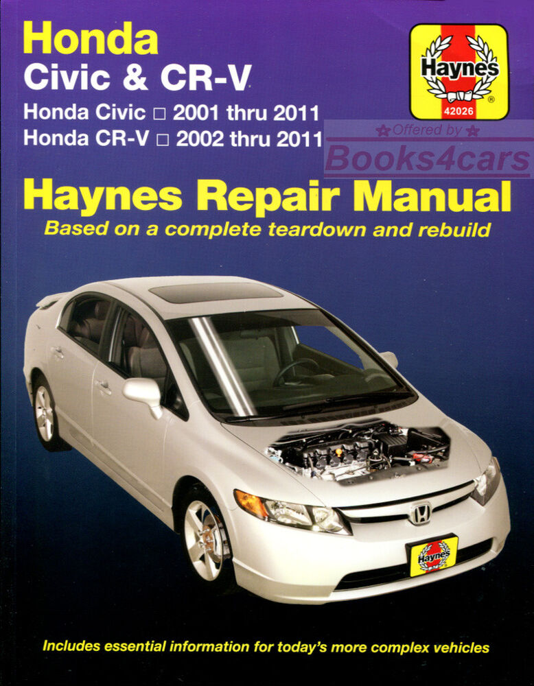 2015 honda cr v owners manual online
