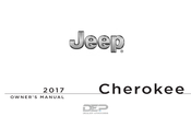 2017 jeep cherokee owners manual