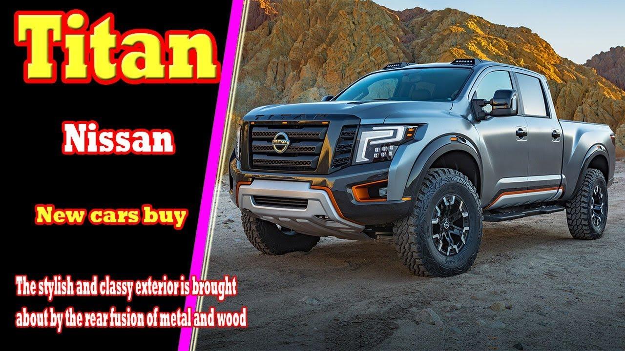 2018 nissan titan owners manual