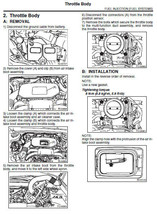 2018 subaru outback factory service manual