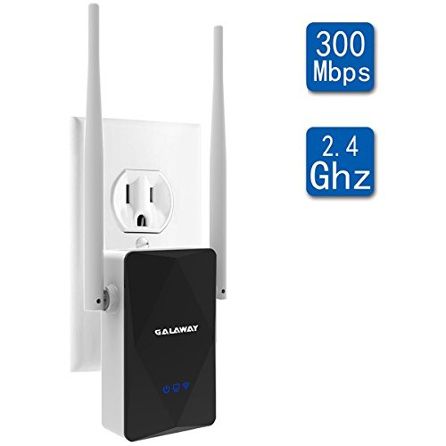 galaway g1200 wifi extender user manual