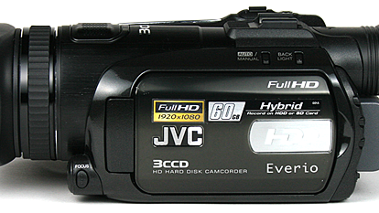 jvc hd everio user manual