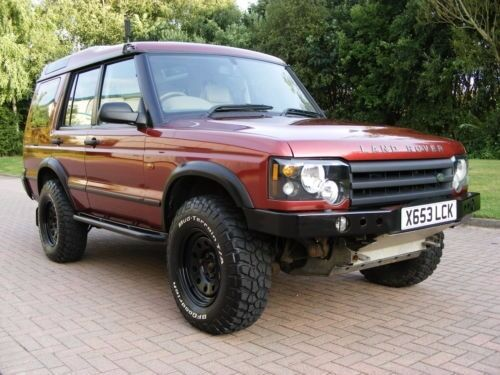 land rover discovery 2 td5 workshop manual download