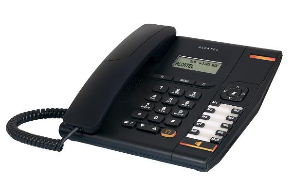 alcatel temporis 580 user manual