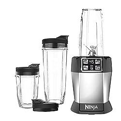 ninja blender user manual pdf