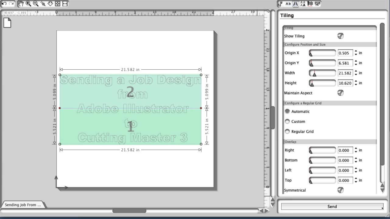graphtec cutting master 2 manual