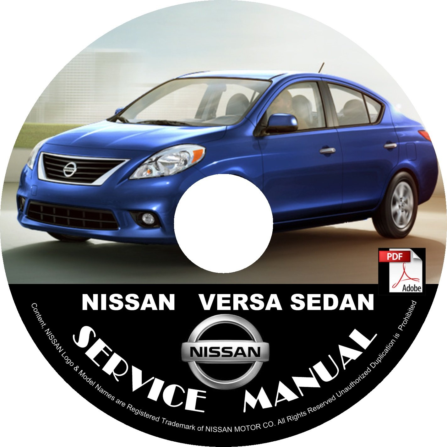 2014 nissan versa sedan owners manual