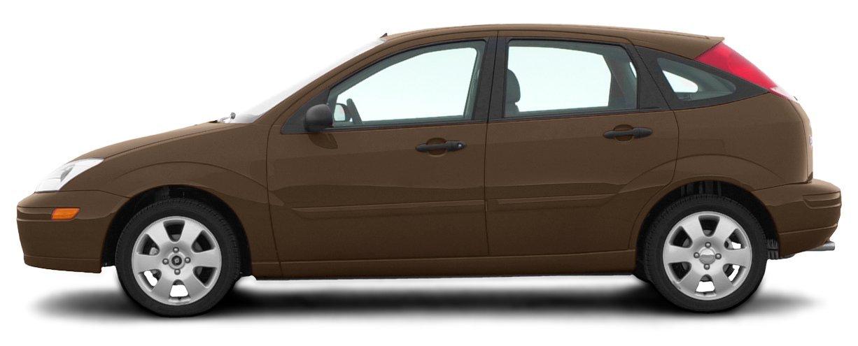 ford focus 2 door manual transmission