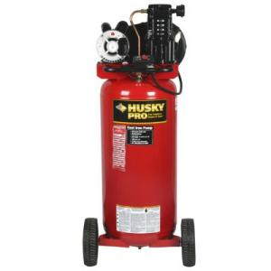 husky pro 60 gallon air compressor owners manual