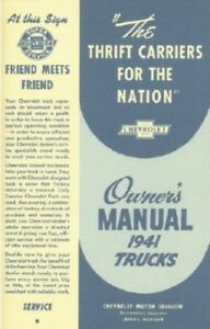 1986 chevy pickup owners manual