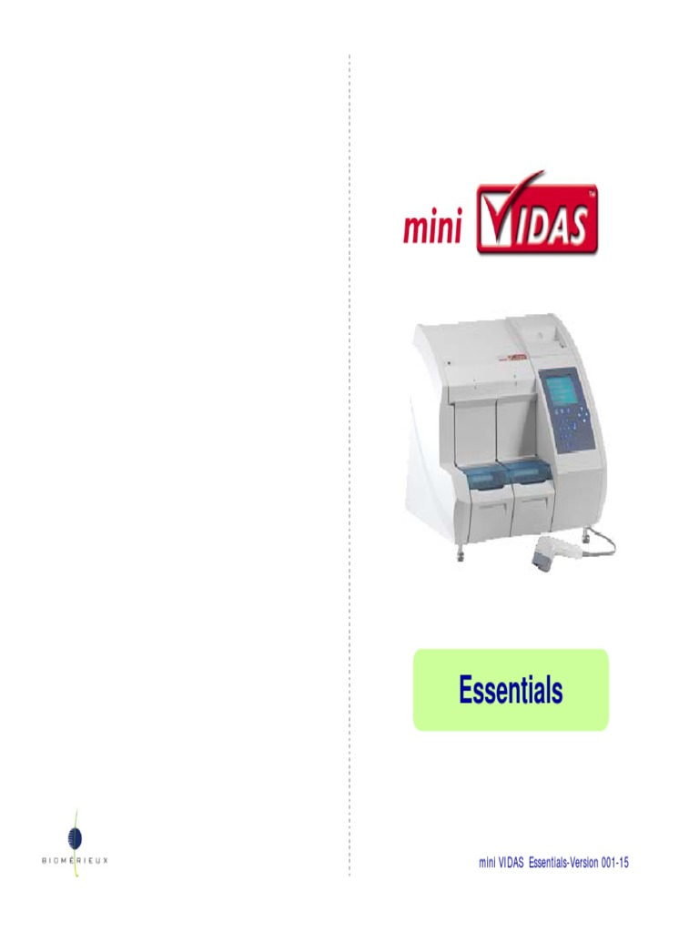 access 2 immunoassay system manual