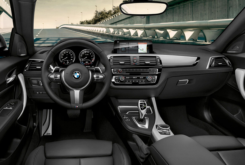 2019 bmw 2 series manual transmission