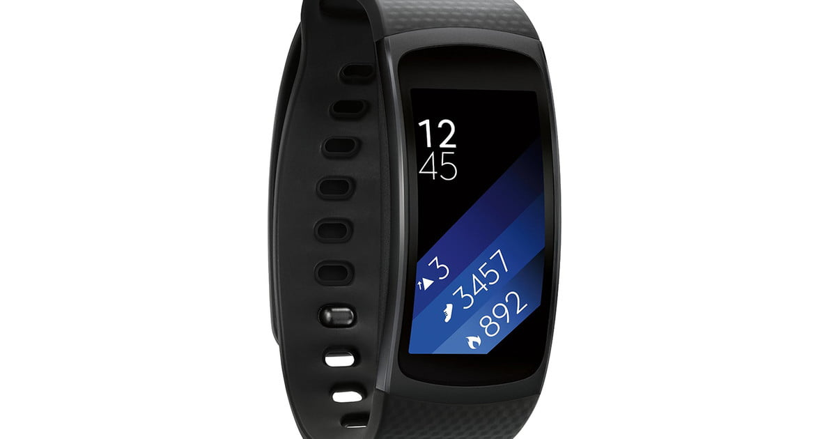 samsung gear fit 2 pro user manual