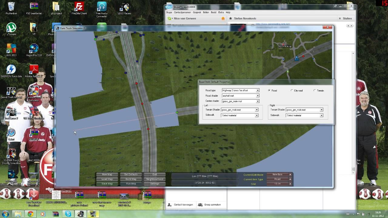euro truck simulator 2 map editing manual