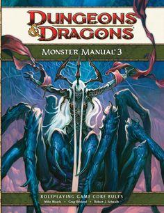 monster manual 2 dnd 4e