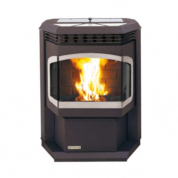 harman advance 2 pellet stove manual