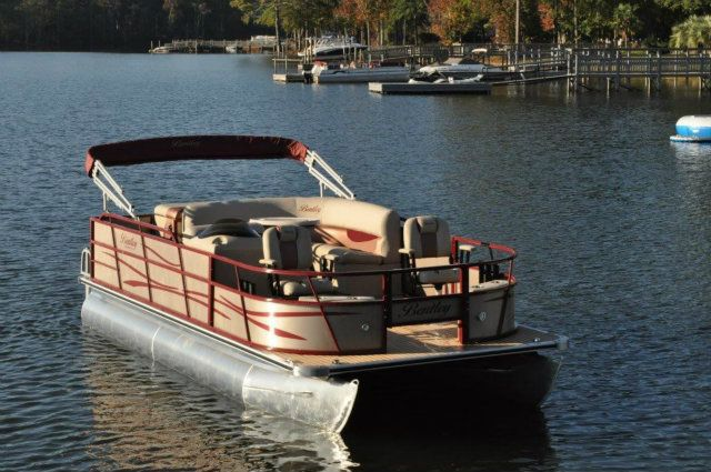 sweetwater pontoon boat owners manual