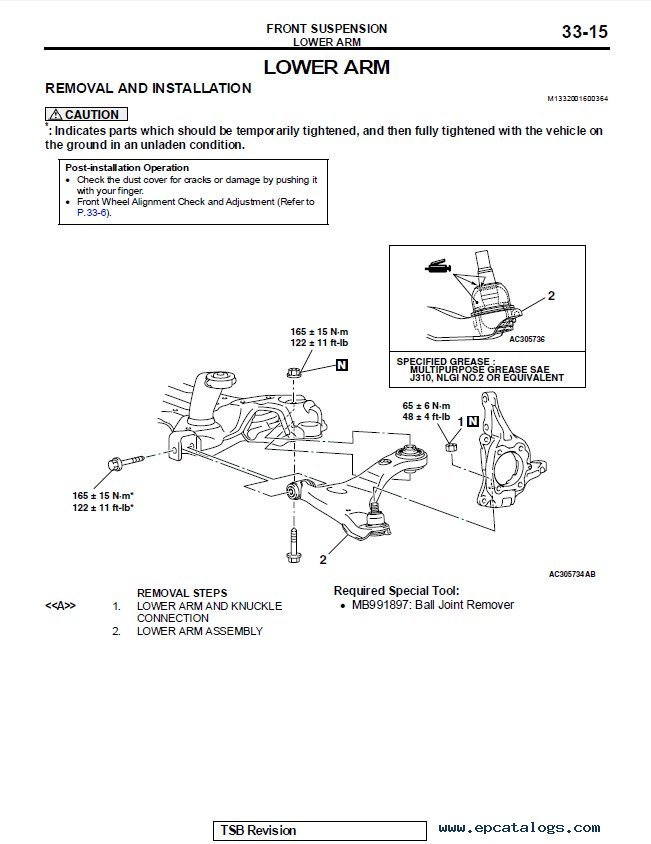2005 mitsubishi galant owners manual pdf