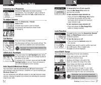 sierra by cobra owners manual