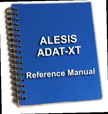 alesis nanoverb 2 manual pdf