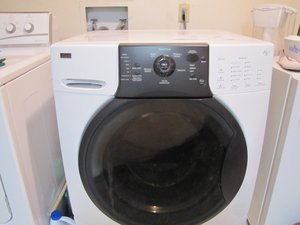 kenmore elite he3t washer owners manual