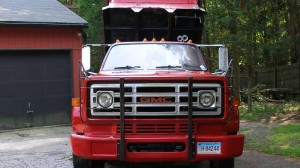 1988 gmc 7000 owners manual