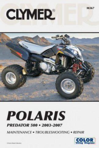 2012 polaris rzr 800 service manual