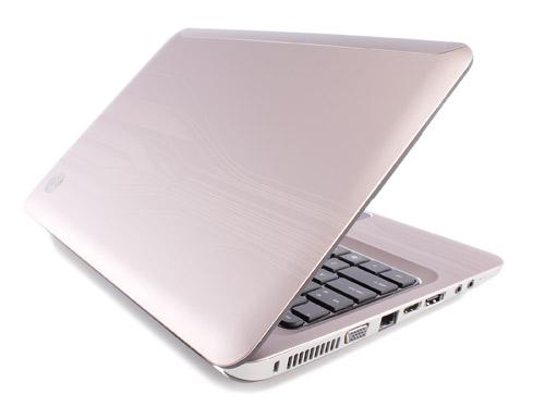 hp pavilion dm4 laptop user manual