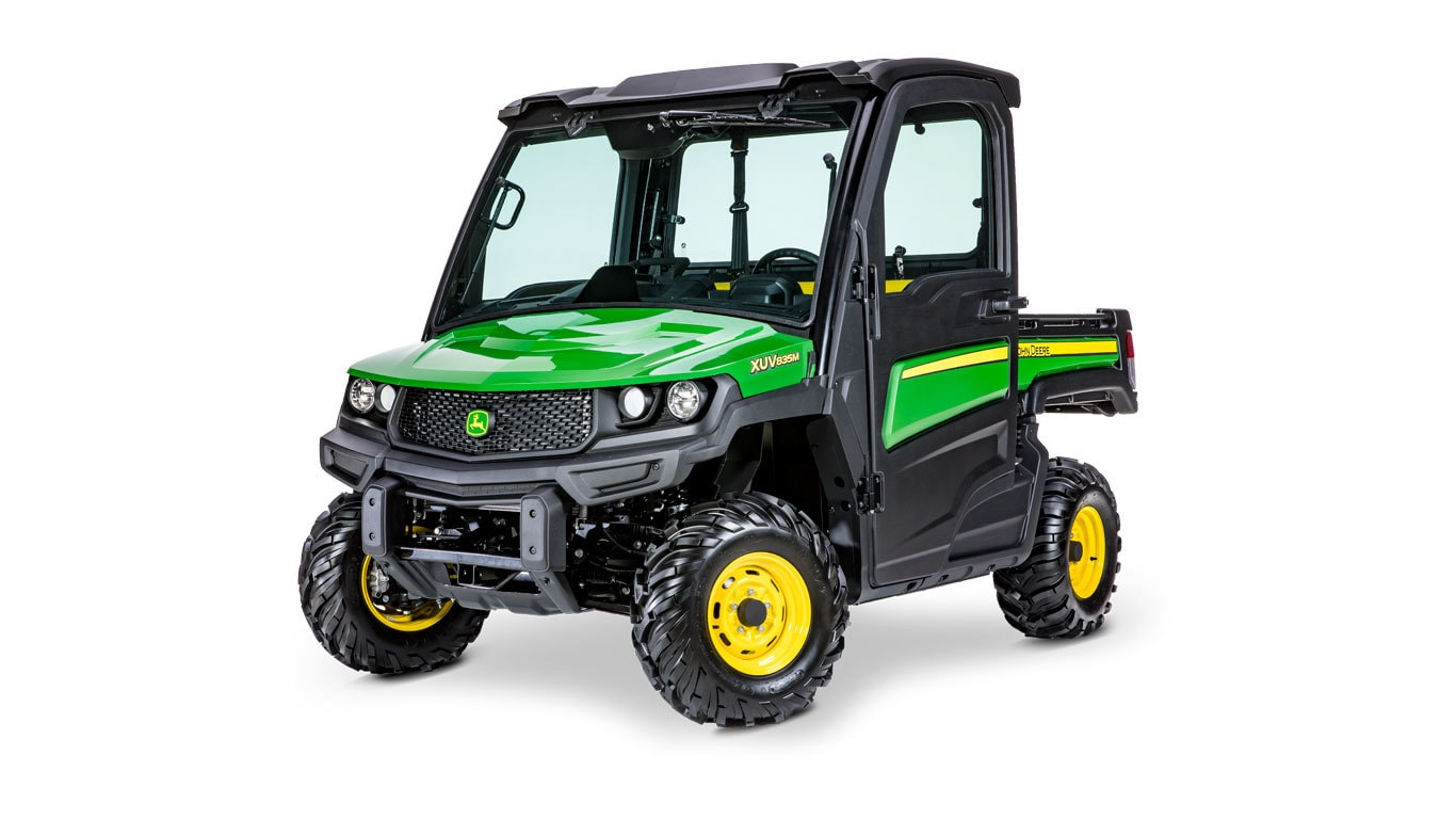 john deere gator xuv 550 owners manual pdf