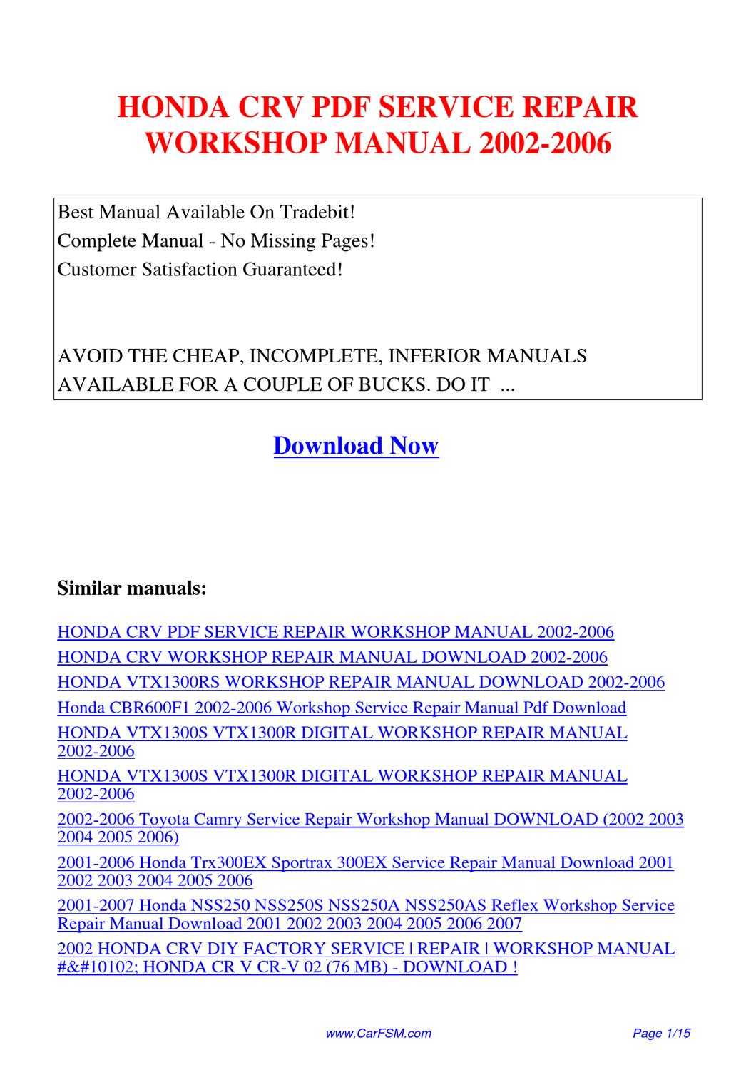 2004 toyota camry owners manual pdf